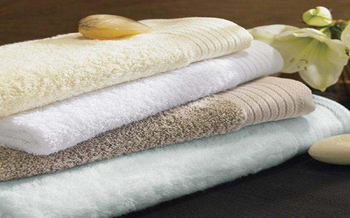Khăn bông khách sạn 100% Cotton cao cấp
