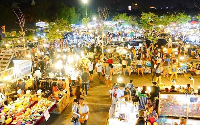 Chợ Đà Nẵng nổi tiếng