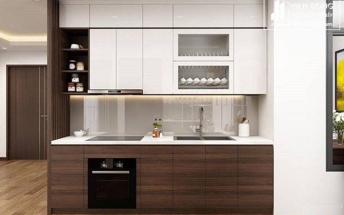 Tủ bếp Đà Nẵng
