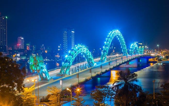 Địa điểm du lịch Đà Nẵng về đêm
